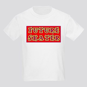 Future Skater Kids T-Shirt